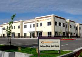 diablo cable pleasanton ca. facility