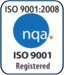 ISO 9001:2008 QMS