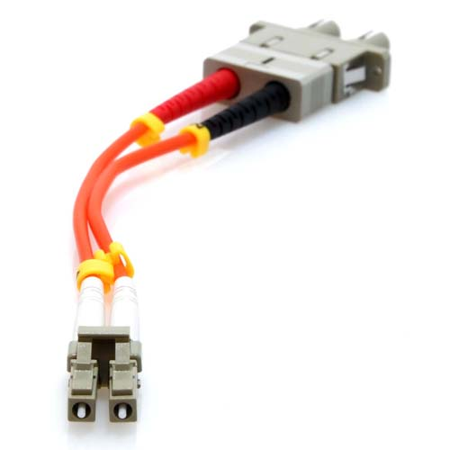Fiber Optic Dongle Adapters