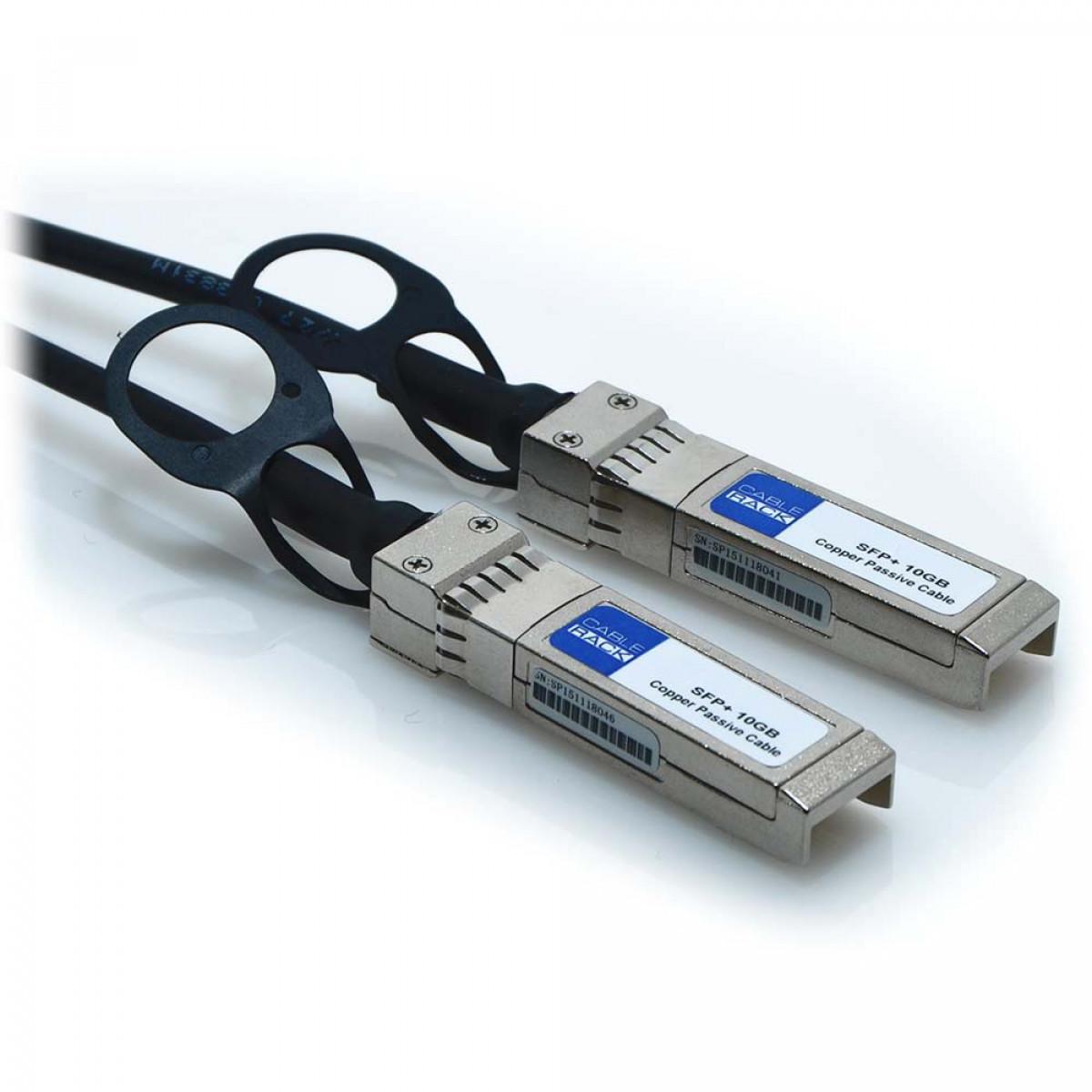 3m Sfp 10gbase Cu Hp J9283b Compatible Direct Attach