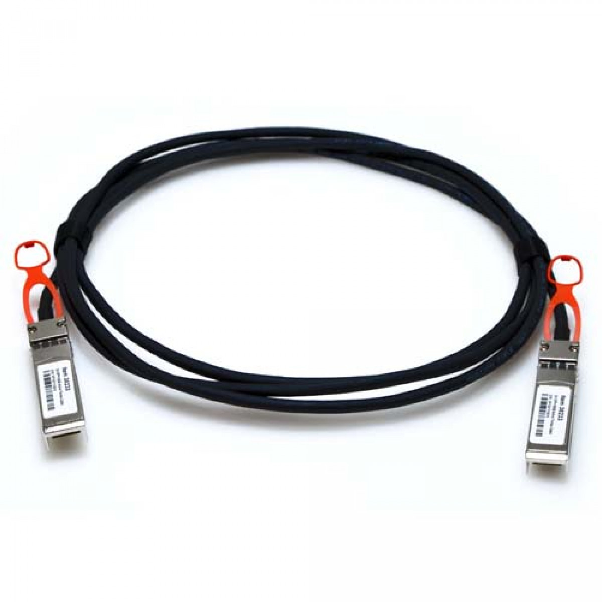 3m Sfp 10gb Copper Active Twinax 30awg Direct Attach Cable