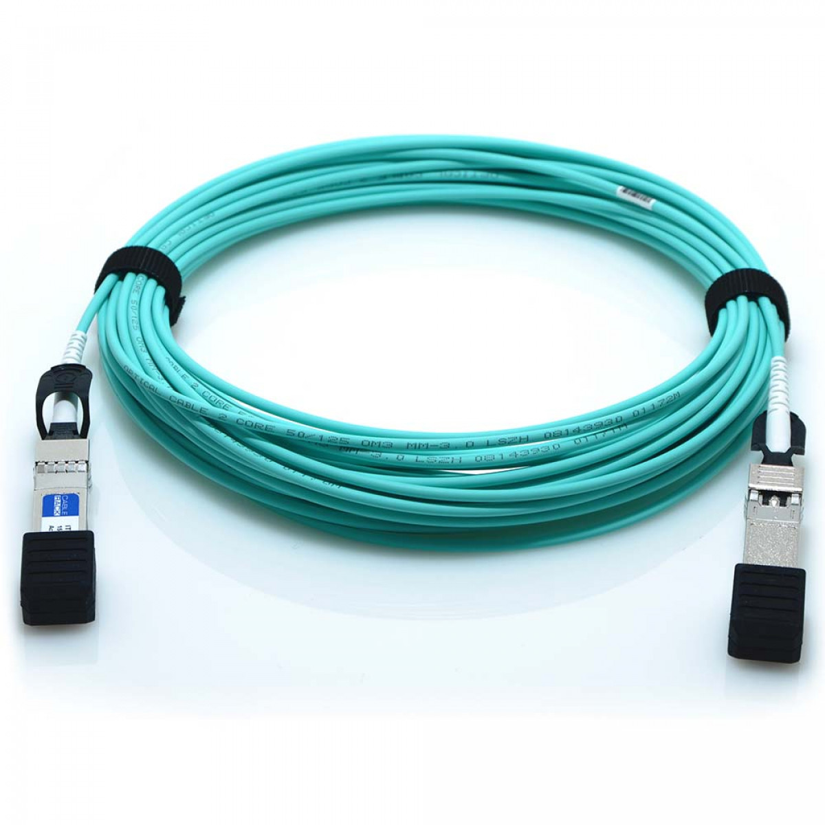 5m Sfp 10gb Fiber Optic Active Direct Attach Cable