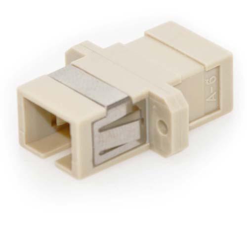 SC/SC Female to Female Multimode Simplex Fiber Coupler