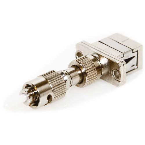 st to st singlemode adapter