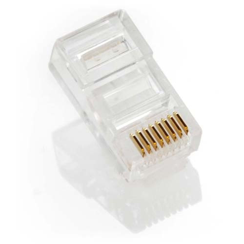 cat6 crimp connector