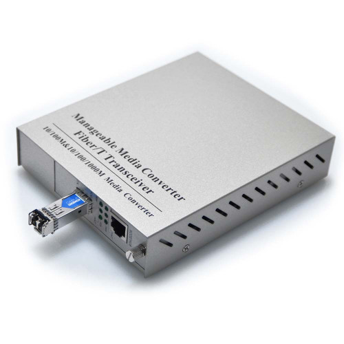 multimode media converter