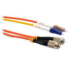 1m LC/FC Mode Conditioning 62.5/125 Duplex Fiber Optic Cable