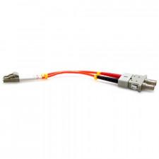 st lc om2 fiber adapter