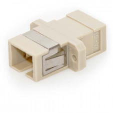 SC/SC Female to Female Multimode Simplex Fiber Coupler