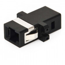 MT-RJ/MT-RJ Female to Female Duplex Fiber Coupler
