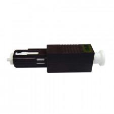 MU Singlemode Plug Type Fiber Attenuator