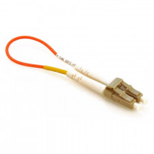 LC 62.5/125 Multimode Fiber Optic Loopback