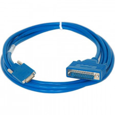 CAB-SS-530MT Cisco Compatible Male DTE to Smart Serial RS-530 Cable 10 ft 72-1434-01