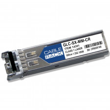 GLC-SX-MM Cisco Compatible GE SFP 1000MB SX Mini-GBIC