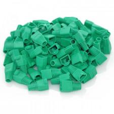green cat5e boots