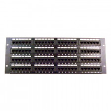 96 port cat5e patch panel