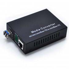 singlemode media converter
