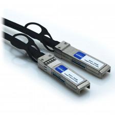 sfp+ twinaxial cable