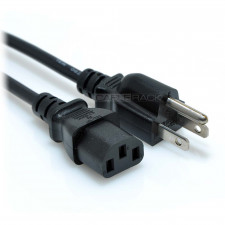 5-15 to C13 Power Cord