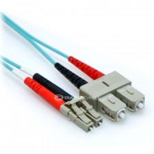 lc sc fiber