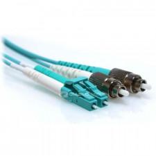 om4 fiber lc fc