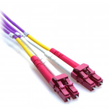 Patch Fiber Cable OM4 Duplex