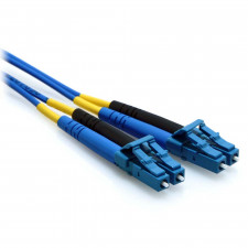 blue lc singlemode